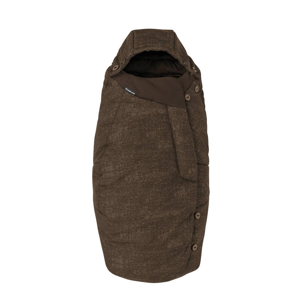 Maxi-Cosi voetenzak Nomad Brown, Nomad brown