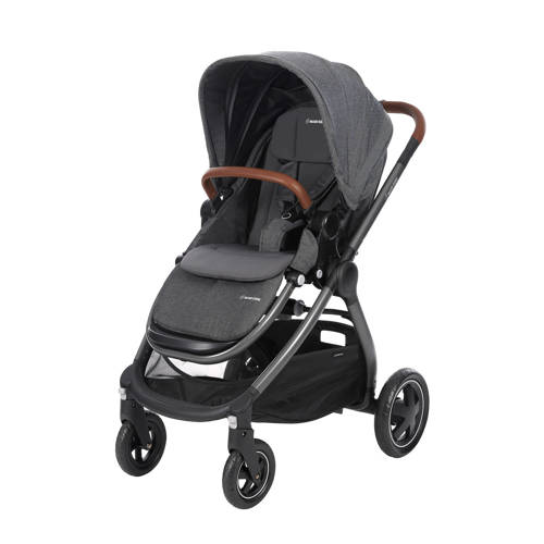 Wandelwagen Maxi-Cosi Adorra Sparkling Grey