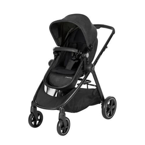 Kinderwagen Maxi-Cosi Zelia Nomad Black