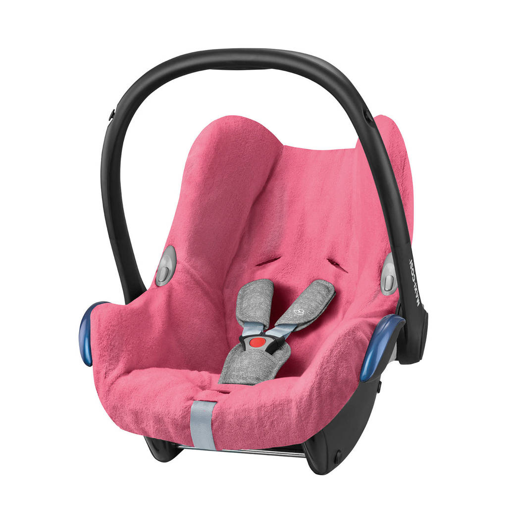 Maxi-Cosi CabrioFix autostoelhoes roze, Roze