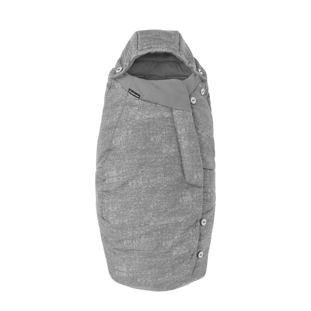 Maxi-Cosi voetenzak Nomad Grey