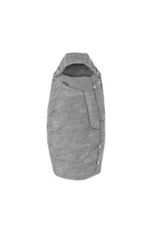 voetenzak Nomad Grey
