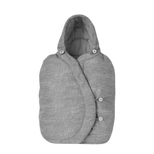 Voetenzak Maxi-Cosi Baby Nomad Grey