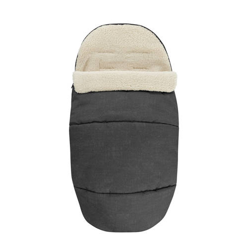 Maxi-Cosi 2-in-1 voetenzak Nomad Black kopen