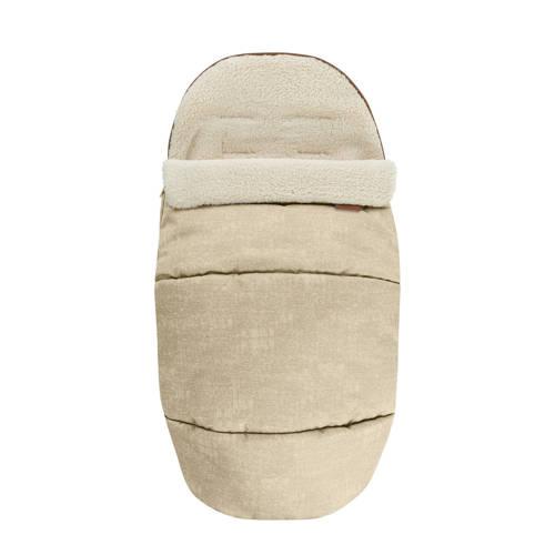 Maxi-Cosi 2-in-1 voetenzak Nomad Sand kopen