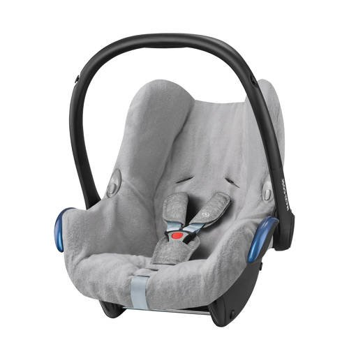 Maxi-Cosi CabrioFix Zomerhoes Cool Grey