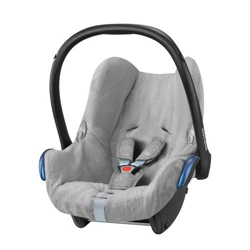 Maxi-Cosi CabrioFix Zomerhoes Cool Grey