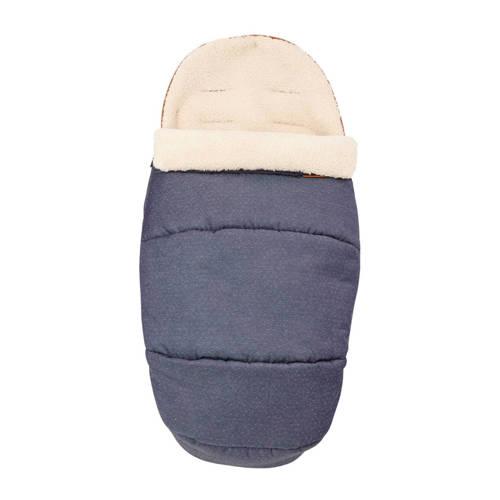 Maxi-Cosi 2-in-1 voetenzak Sparkling Blue kopen