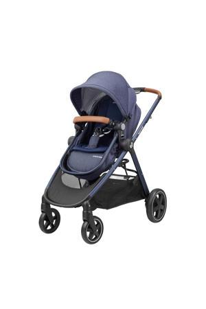 Zelia 2-in-1 kinderwagen Sparkling Blue