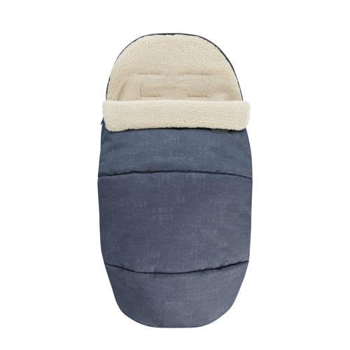 Maxi-Cosi 2-in-1 voetenzak Nomad Blue kopen