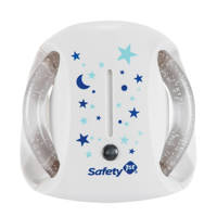 Safety 1st nachtlampje wit, Wit