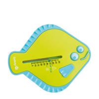 Safety 1st badthermometer vis lime, Lime