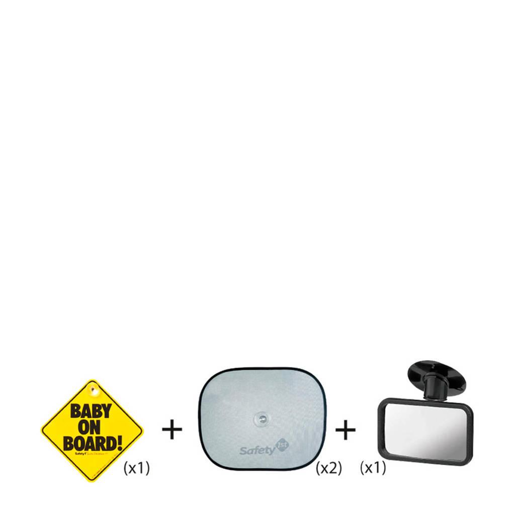 Safety 1st veiligheidsset (4-delig)
