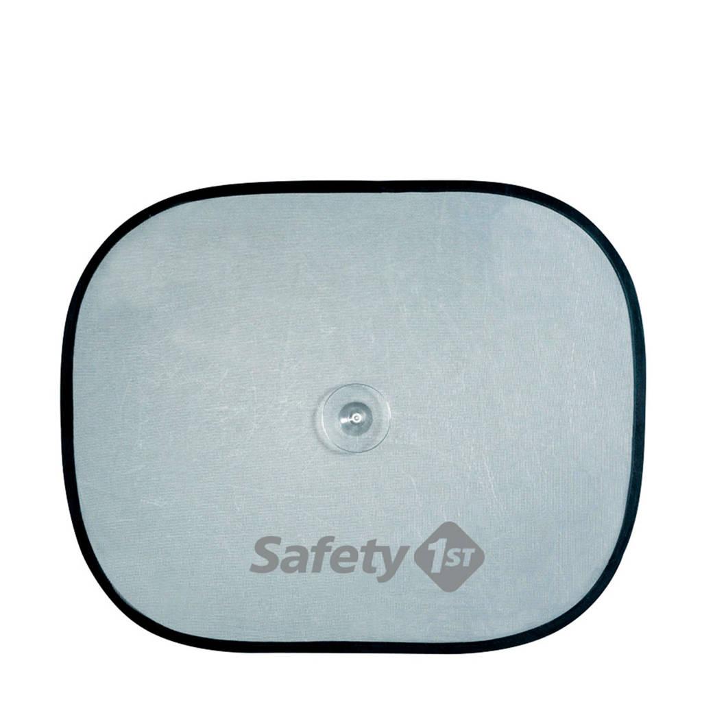 Safety 1st Twist'n'Fix zonnescherm - set van 2, Zwart