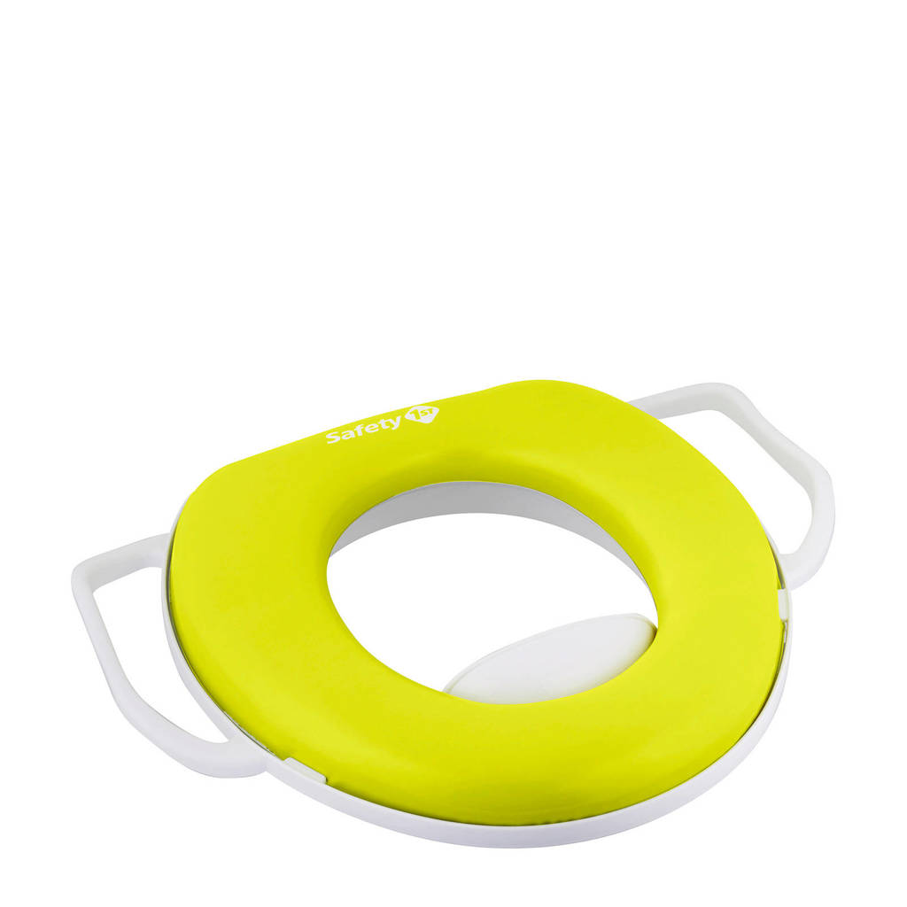 Safety 1st toiletverkleiner lime, Lime