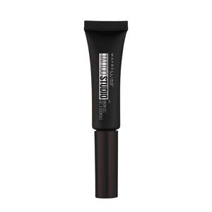 Tattoo Brow Waterproof Gel 07 Black Brown - waterproof wenkbrauwgel