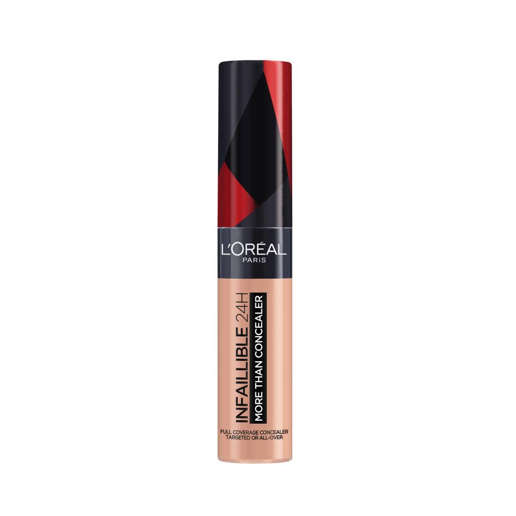 L'Oréal Paris Infaillible More Than Concealer 325 Bisque - concealer