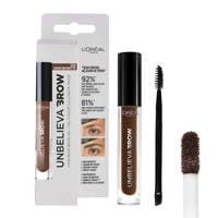 L'Oréal Paris 108 Dark Brunette - wenkbrauwgel