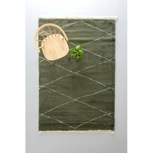 whkmp's own vloerkleed (230x160 cm)