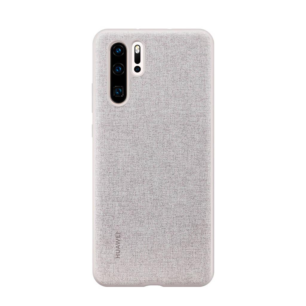 Huawei P30 Pro backcover, Grijs