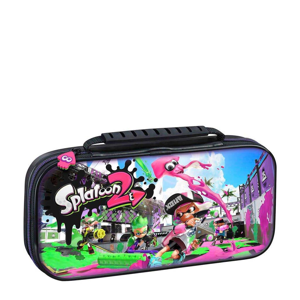 BigBen opberghoes splatoon Nintendo Switch, Multicolour