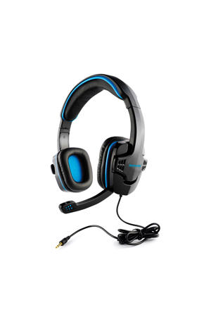 Blueway Stereo Gaming Headset voor PS4 & PC