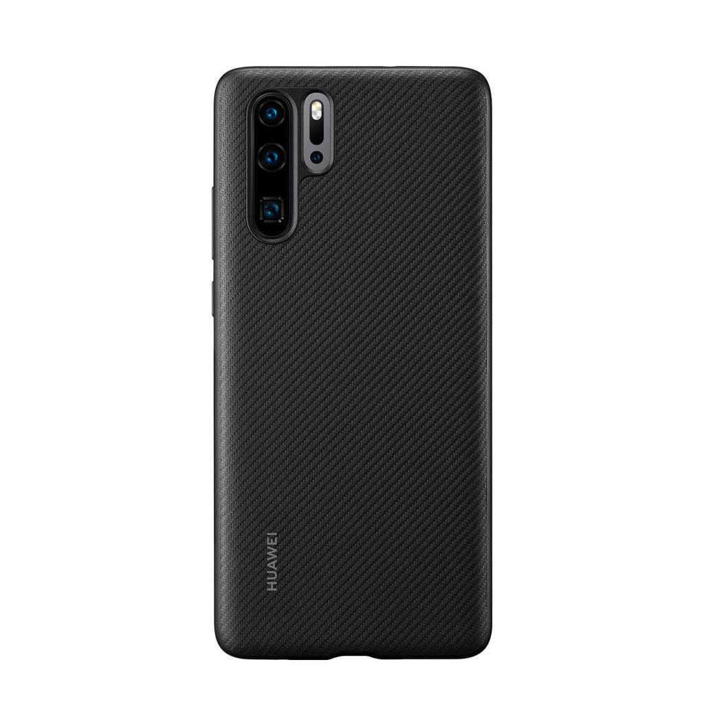 Huawei P30 Pro backcover, Zwart