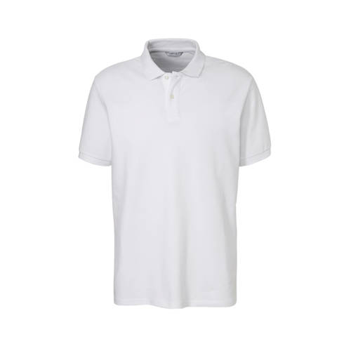 C&A Angelo Litrico regular fit polo van biolog