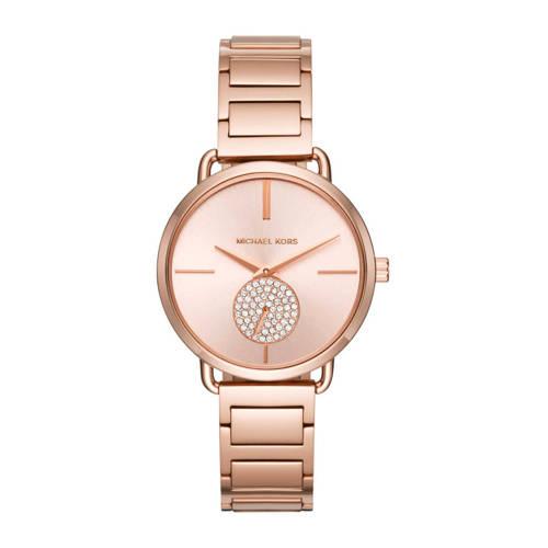 Michael Kors Portia Horloge MK3640 kopen