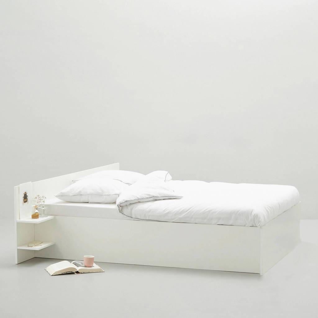 wehkamp bed Maud  (160x200 cm), Wit