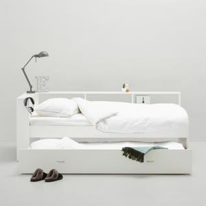bed Lauren met slaaplade Lauren (90x200 cm)