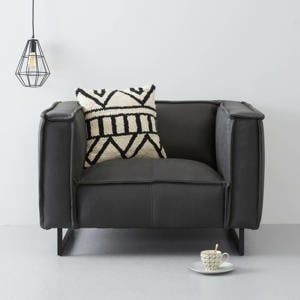 leren loveseat Salvador