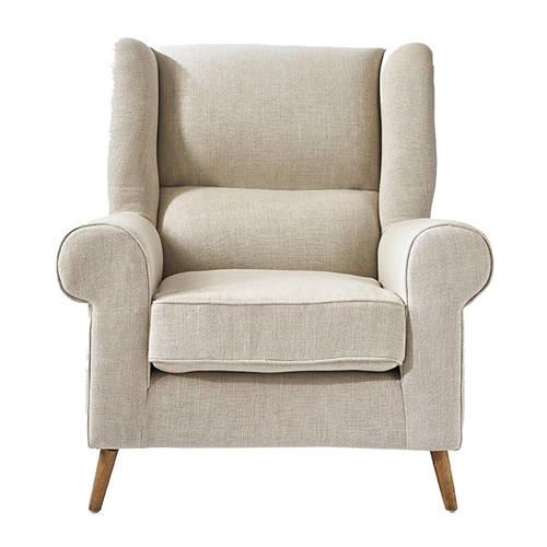 Riviera Maison fauteuil Delano