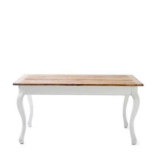 Riviera Maison Eettafel Driftwood 160 cm