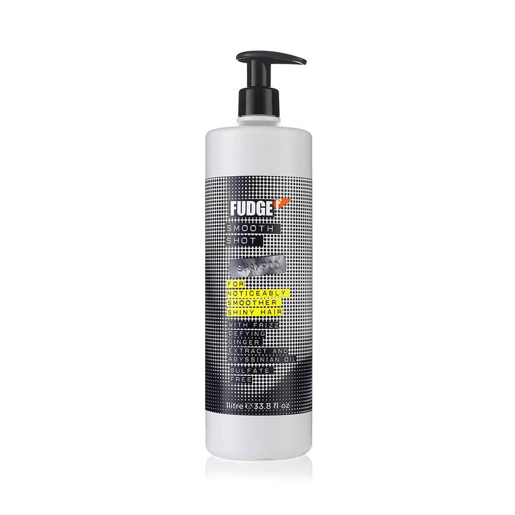 Fudge Smooth Shot shampoo - 1000 ml