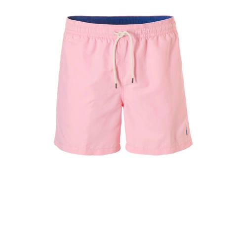 POLO Ralph Lauren zwemshort met zakken roze kopen