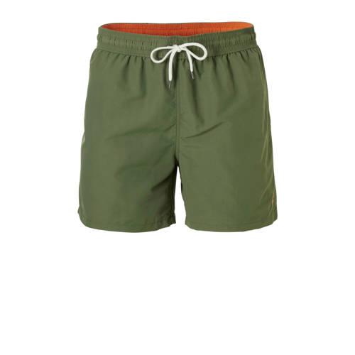 POLO Ralph Lauren zwemshort met zakken groen kopen