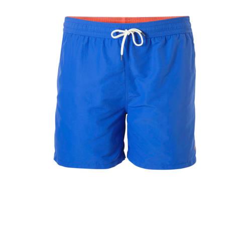 POLO Ralph Lauren zwemshort met zakken blauw kopen