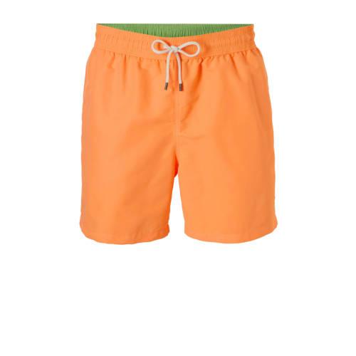 POLO Ralph Lauren zwemshort met zakken oranje kopen