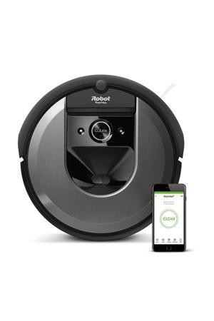 Roomba ROOMBA I7 stofzuigerrobot