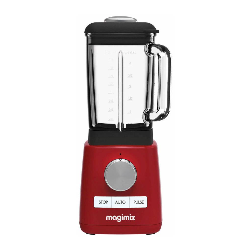 Magimix 11623NL powerblender, Rood