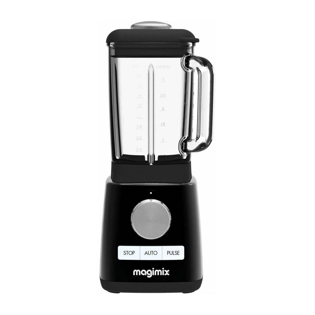 Magimix 11622NL powerblender, Zwart