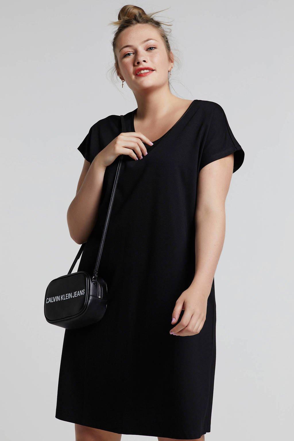STUDIO jurk, Zwart