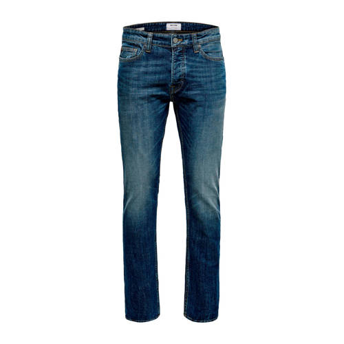 ONLY & SONS tapered fit jeans DCC 3614 blue de