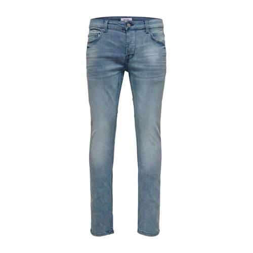 ONLY & SONS slim fit jeans Loom grey denim