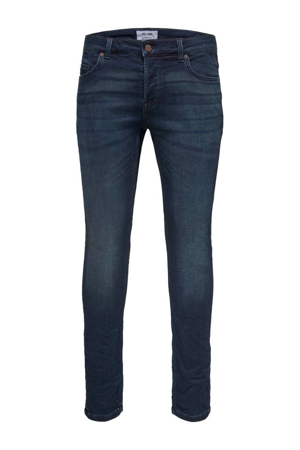 ONLY & SONS slim fit jeans Loom blue denim, Blue denim