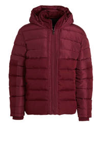 ONLY & SONS winterjas rood, Rood