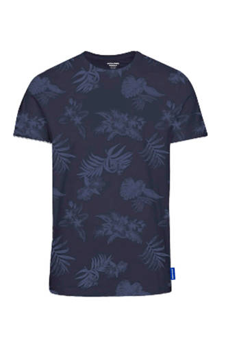 Originals T-shirt donkerblauw