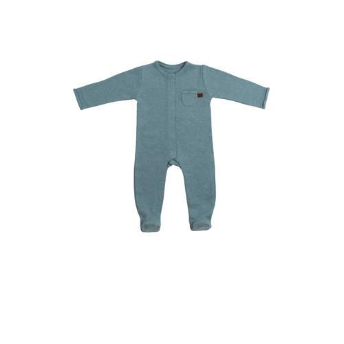 Baby's Only newborn boxpak grijsgroen kopen
