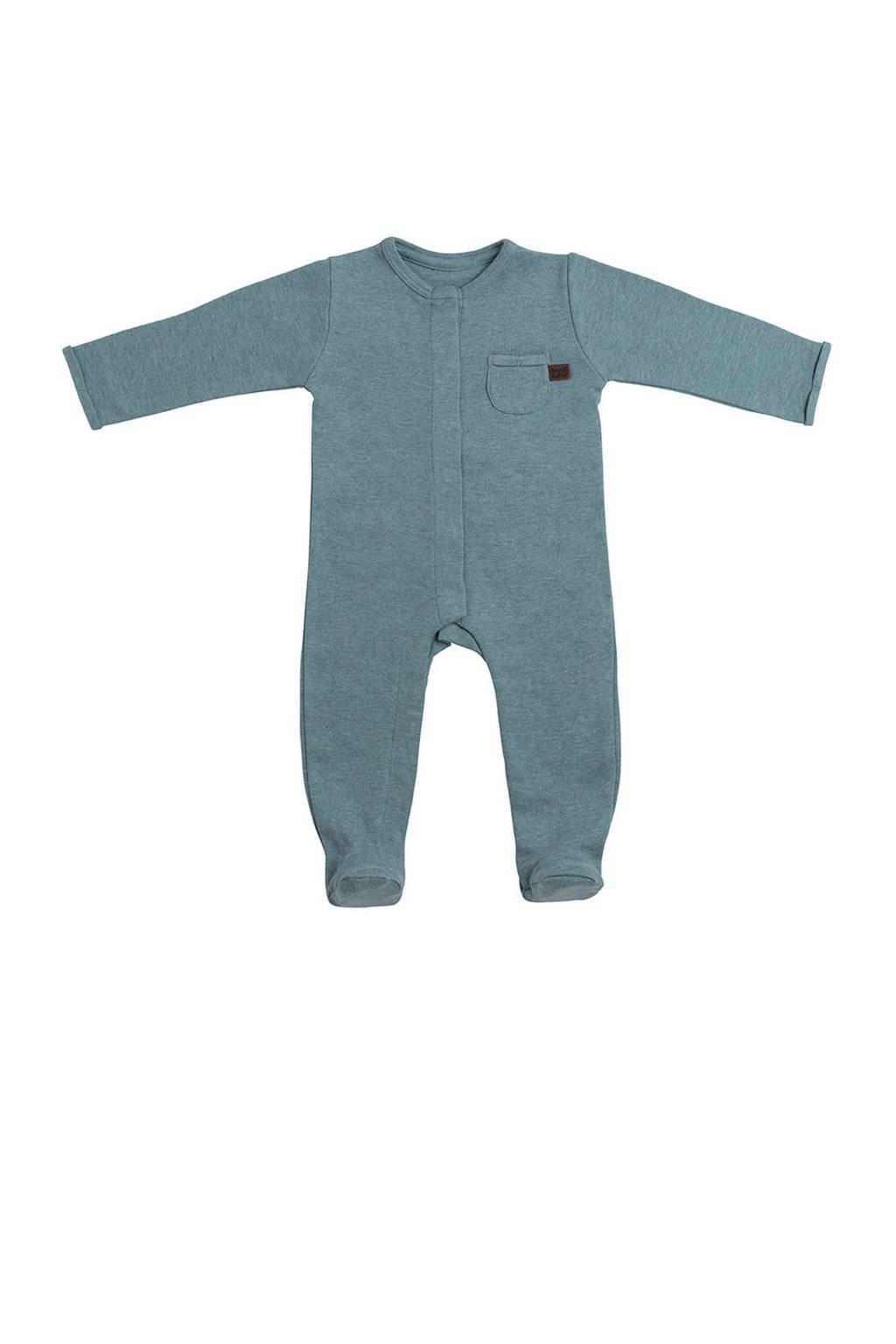 Baby's Only boxpak grijsgroen, Grijsgroen